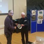 Walford and Round Award