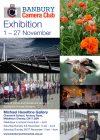 Banbury Camera Club 2016 Exhibition