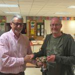 Stuart Smith - Beechcroft Cup