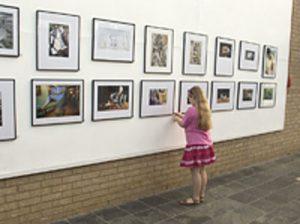 Exhibition 2006