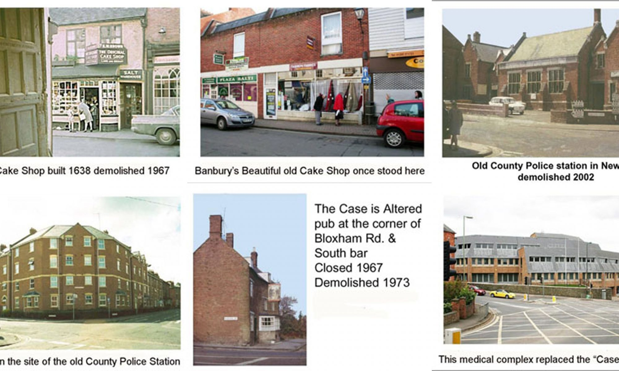 Images of Banbury