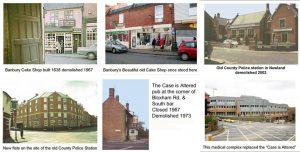 Images of Banbury
