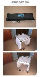 Kenro Soft Box