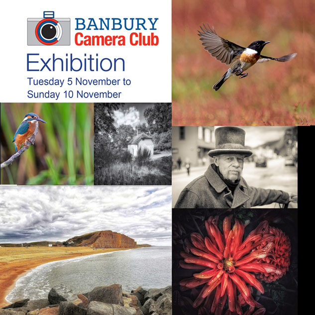 Banbury Camera Club Annual Exhibition 2019
