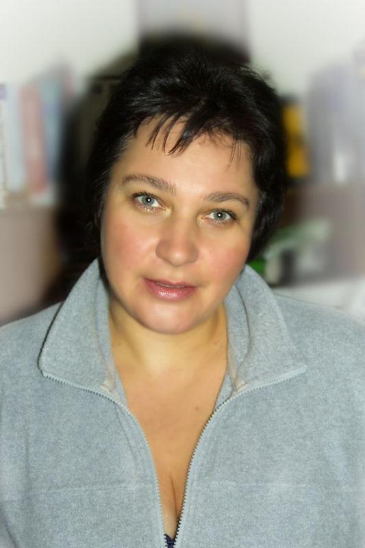 Valentina Kulagina